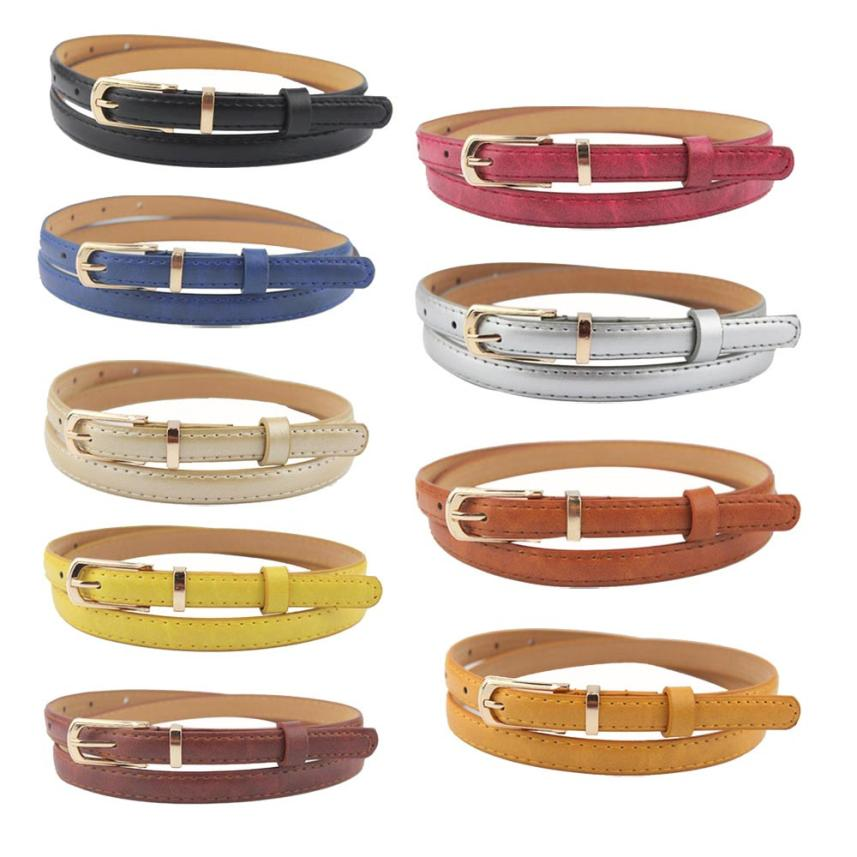 Elegant Fashion Women Belt