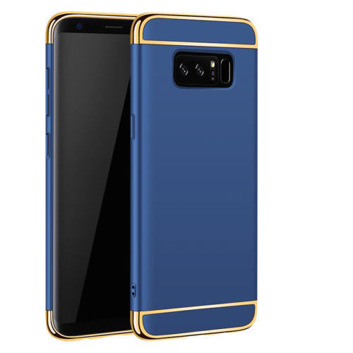 Luxury Ultra-thin Armor Case Cover For Samsung Galaxy Note 8