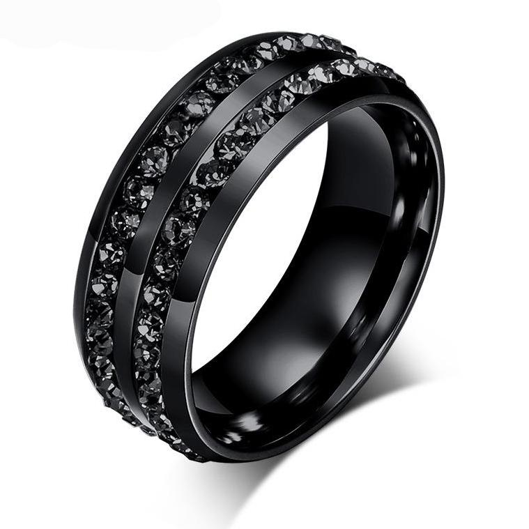 Fashion Men Ring