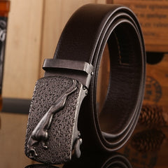 Jaguar belt