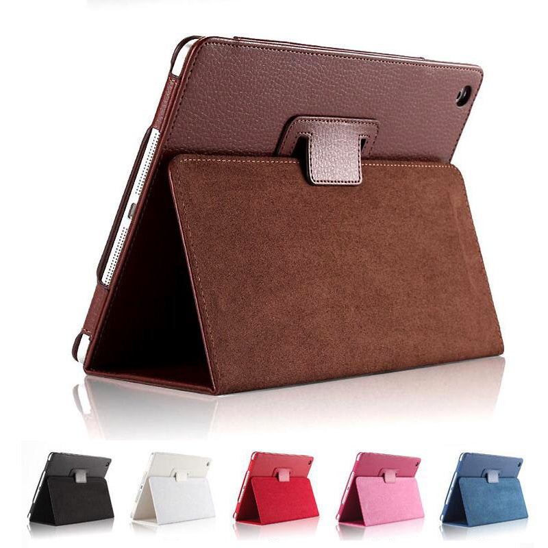 Apple iPad Air 2 9.7 inch Case Flip Stand Leather Cover