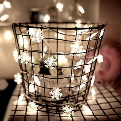 5M Christmas Led Lights