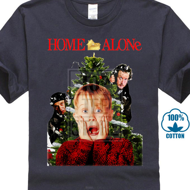 Home Alone T Shirt