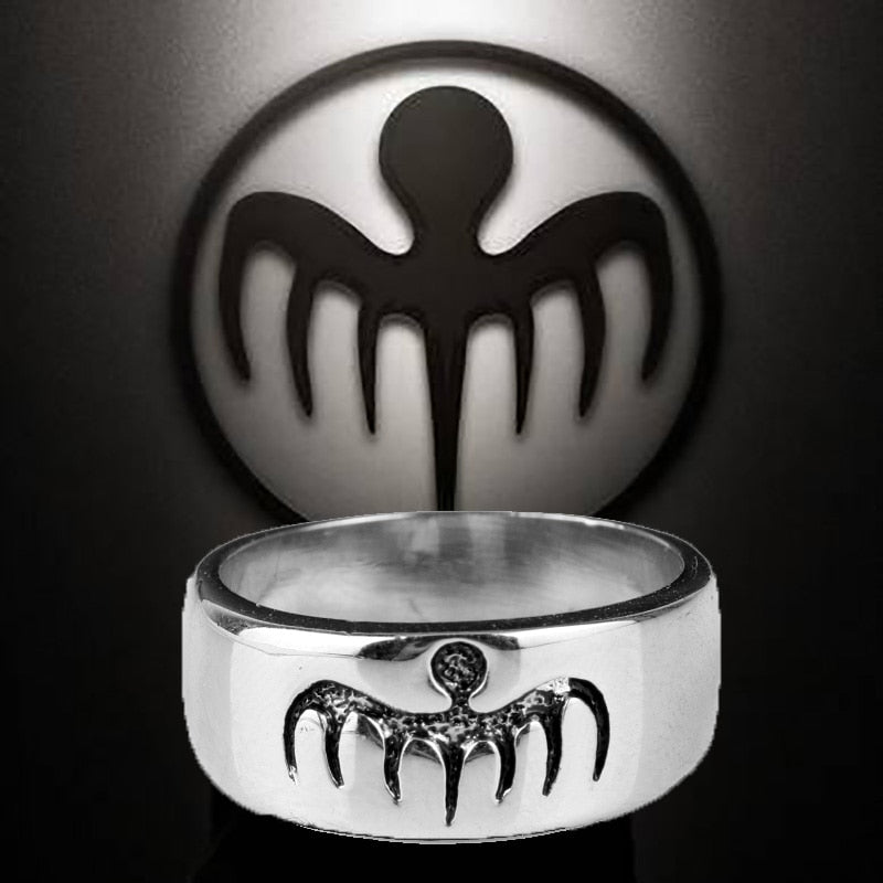 James Bond Spectre 007 ring