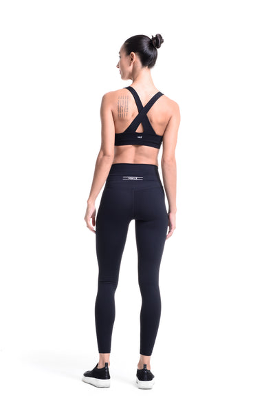 MKLZ FUSE Leggings Yoga Pants Activewear Athleisure Nike Adidas Lululemon Alo Lorna Jane