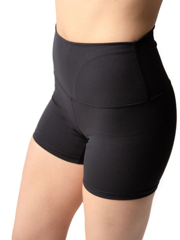 FUSE II Short - Black