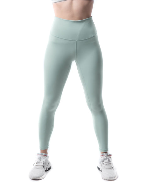 FUSE II Leggings - Lido Green