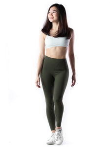 FUSE II Leggings - Rainforest