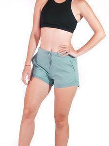 ELEVATE Short - Dark Teal