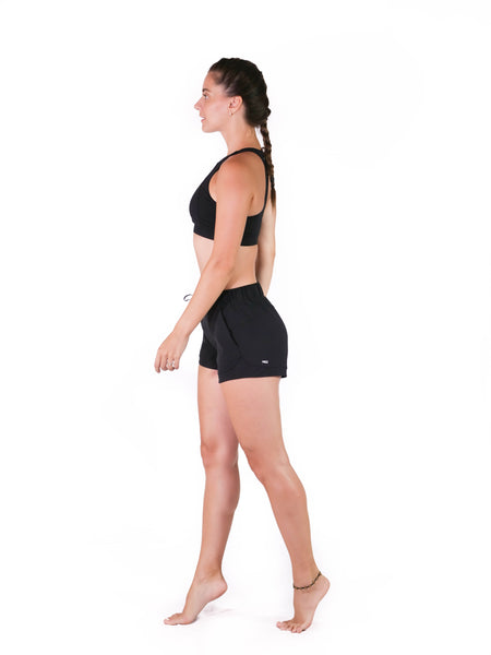 ELEVATE Short - Black