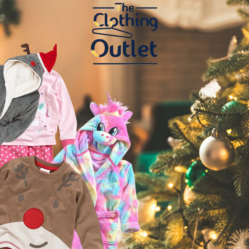 The Christmas Outlet: Fun Indoor Xmas Activities!