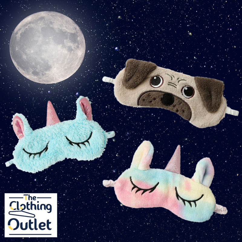 The benefits of Kids Sleep Masks