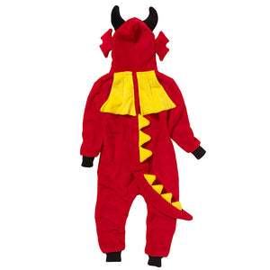 Boys Dragon Onesie