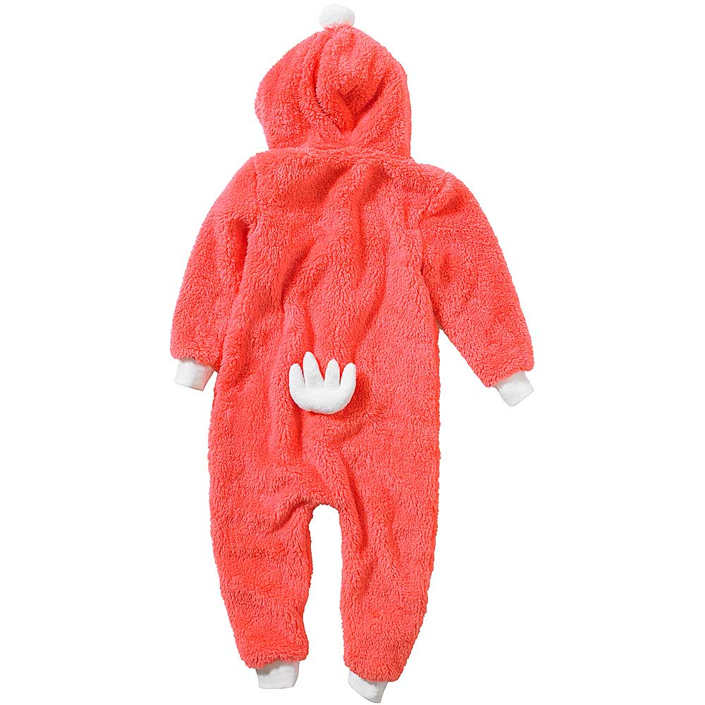 Girls Flamingo Onesie