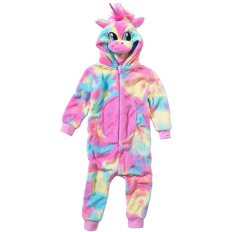 Rainbow Unicorn Onesie