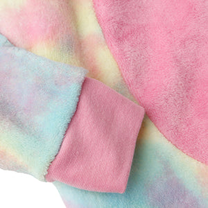 Rainbow Unicorn Dressing Gown