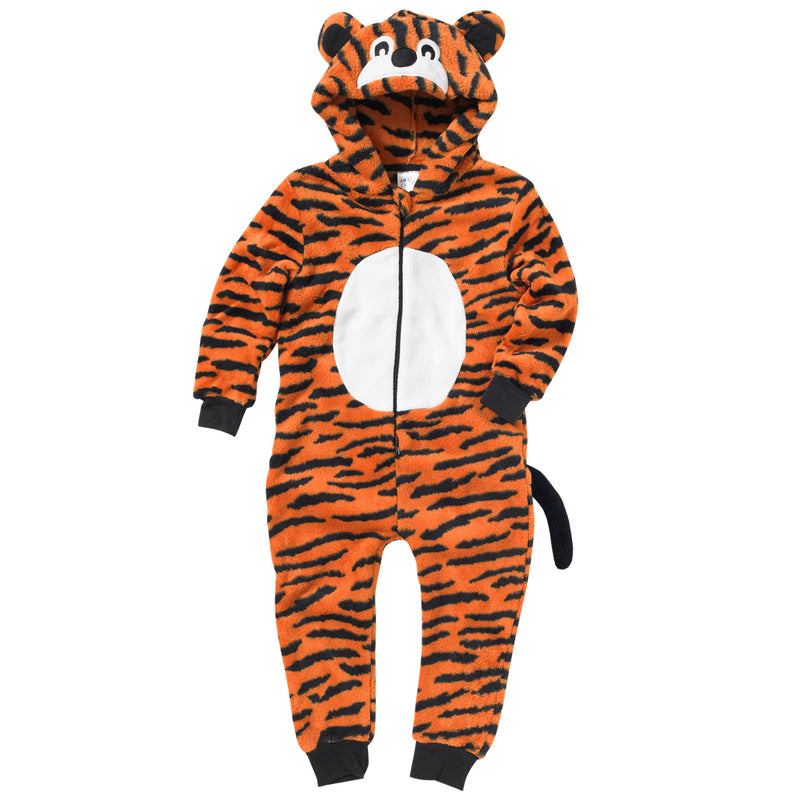 Childs Tiger Onesie