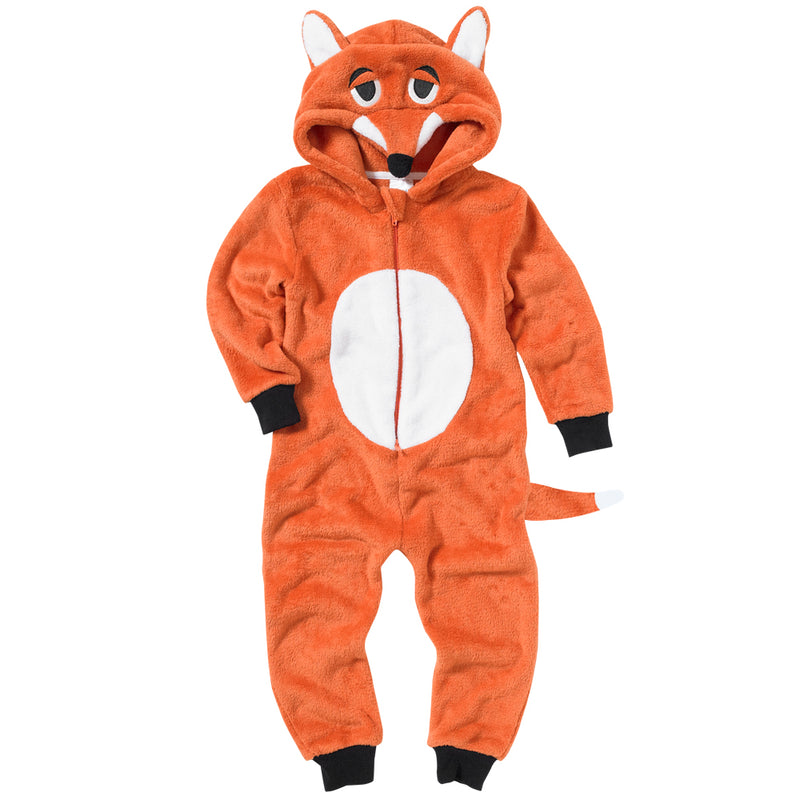 Childs Fox Onesie