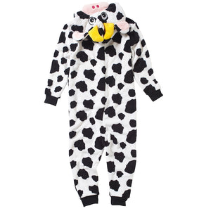 Childs Cow Onesie