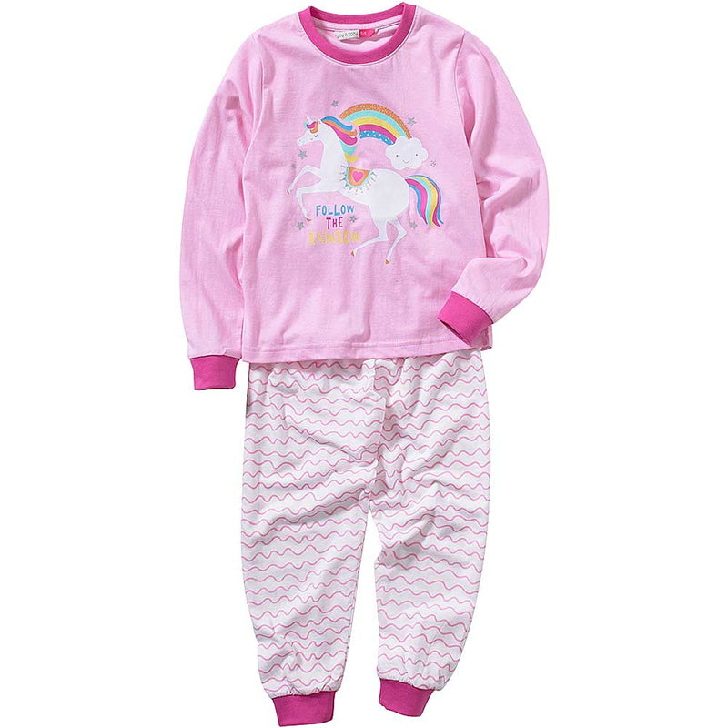 Cozy and Dozy Unicorn Pyjama
