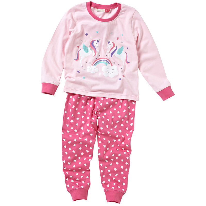 Unicorn Stars Pyjamas