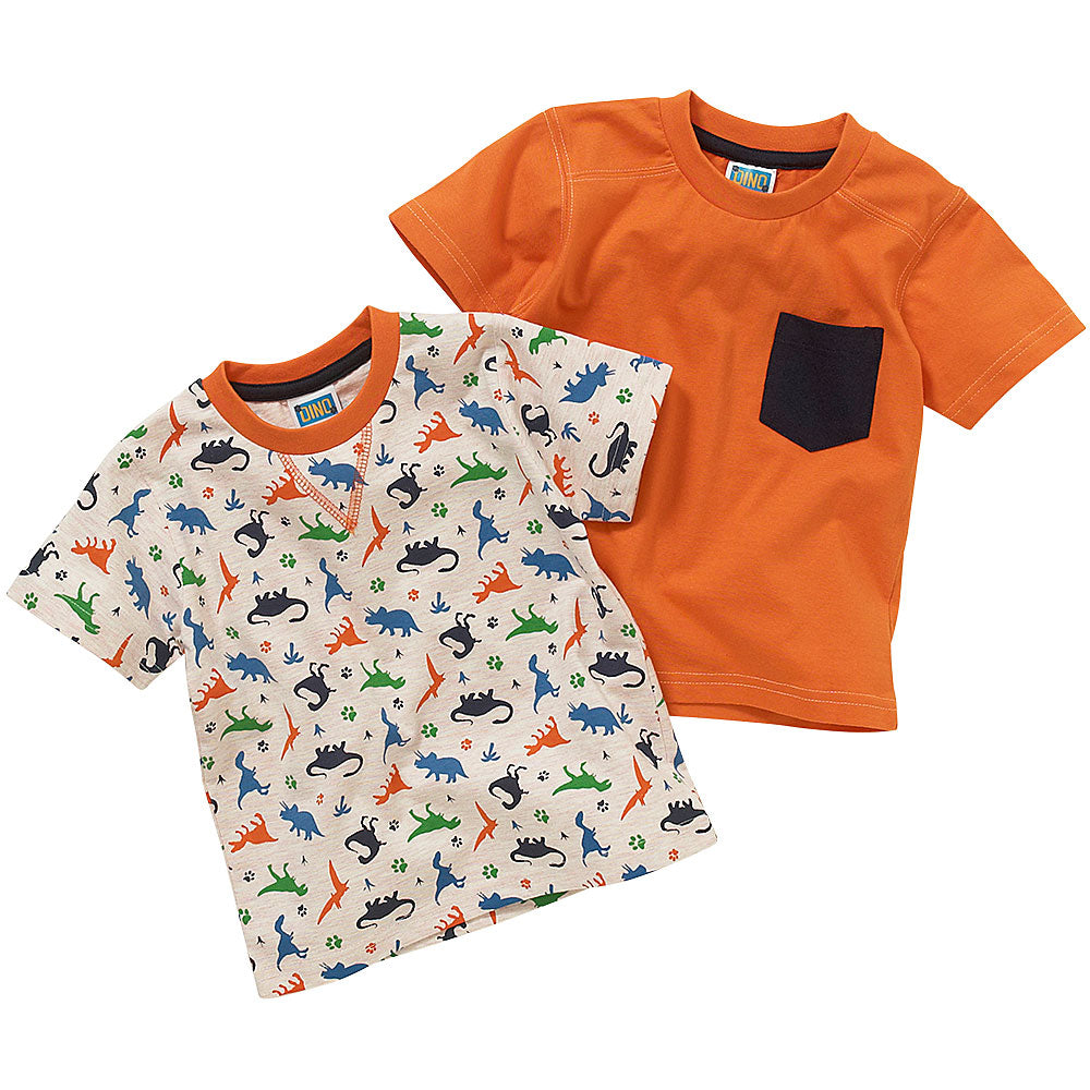 Boys Dinosaur T-Shirts