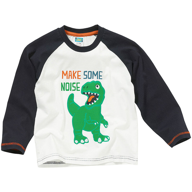 Boys Dinosaur Top