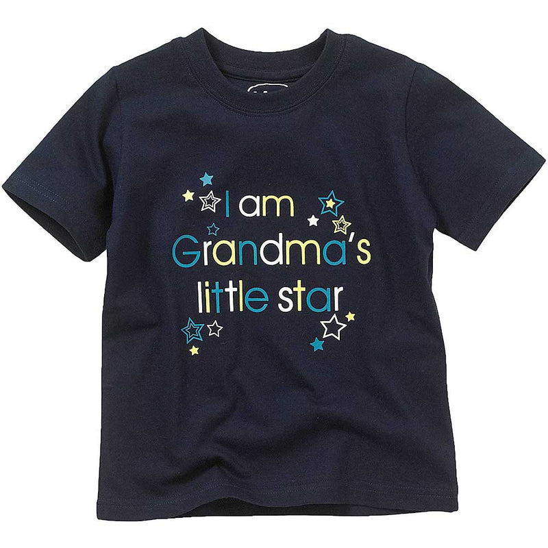 I Am ... Grandma's Little Star T-Shirt