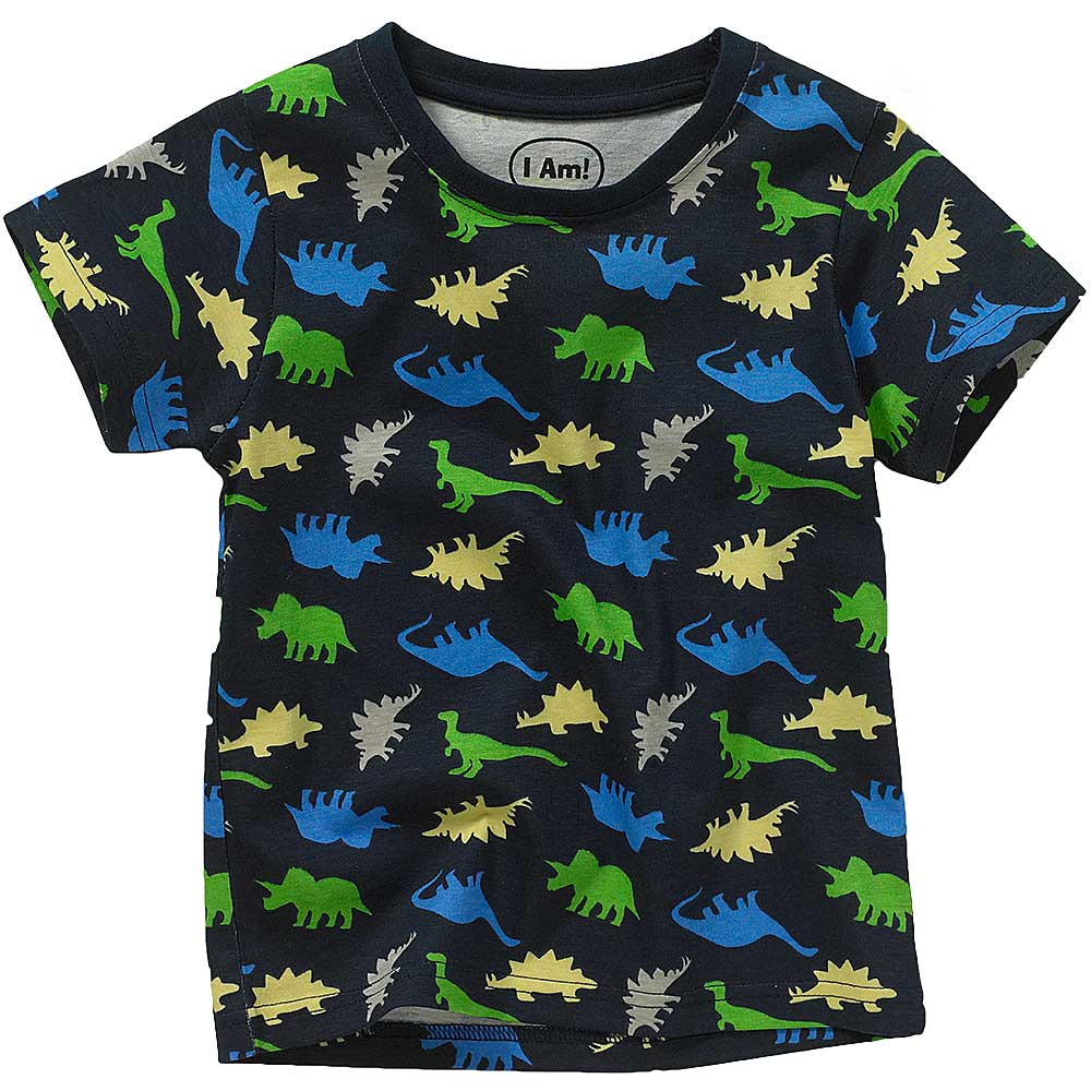 Boys Dinosaur T-Shirt