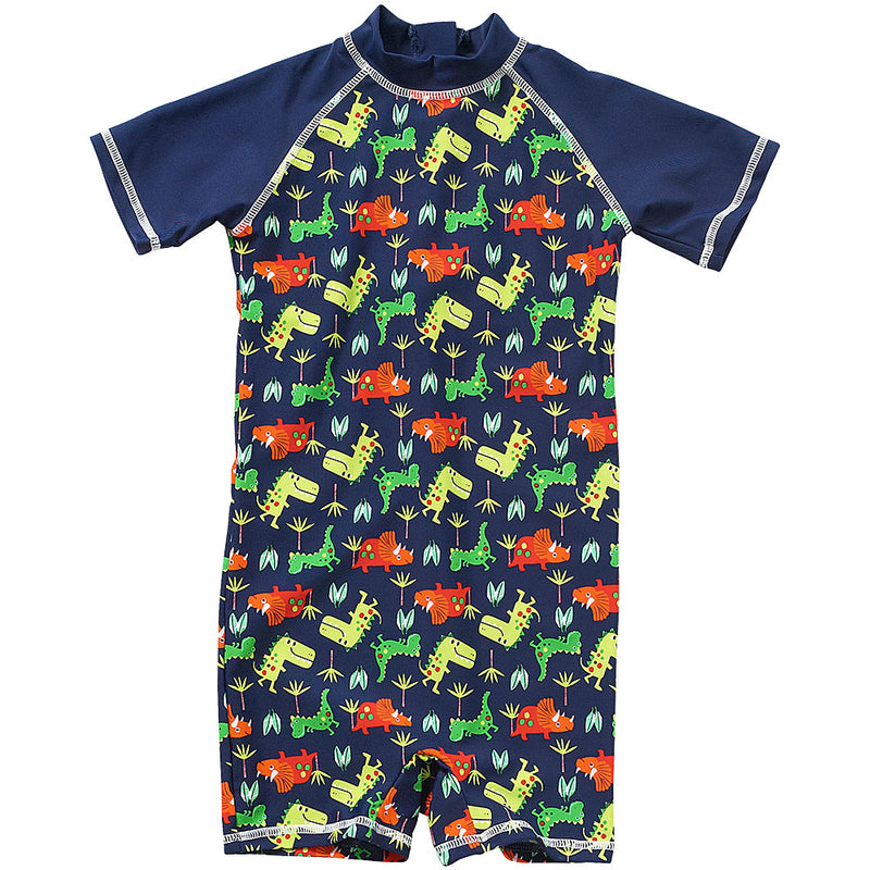 Boys Dinosaur Sunsafe
