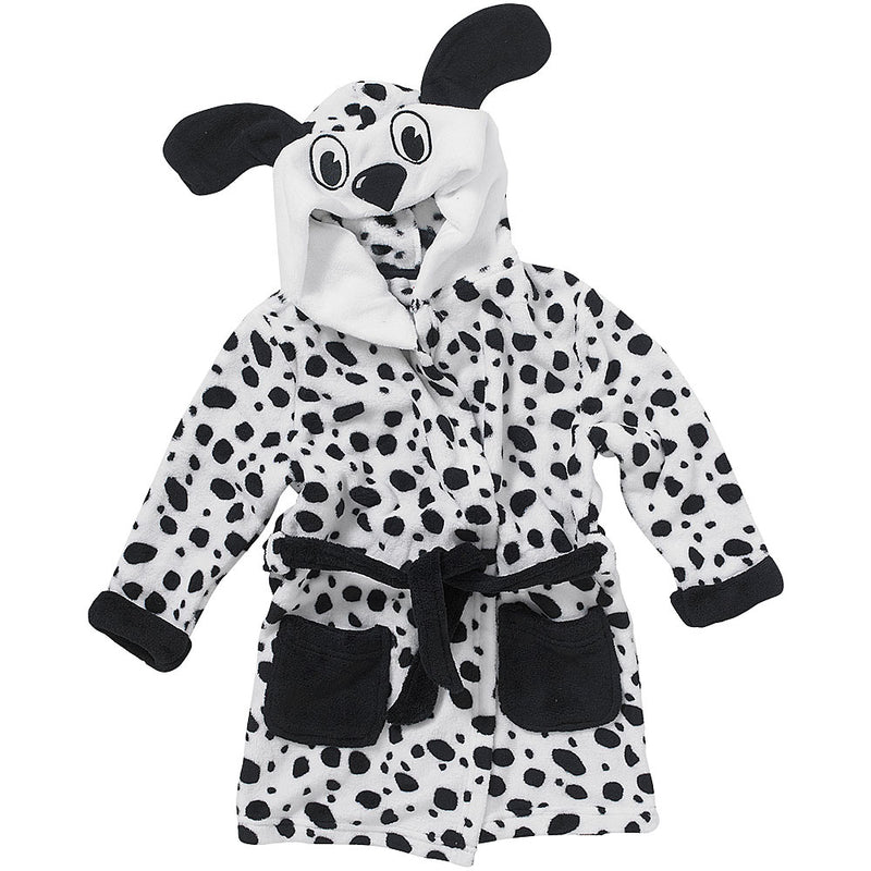Dalmation Dressing Gown