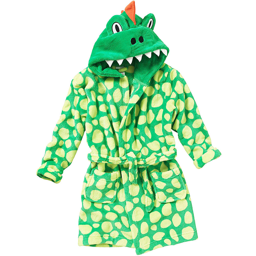Dinosaur Dressing Gown