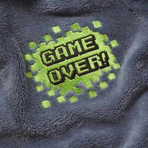 Game Over! Dressing Gown