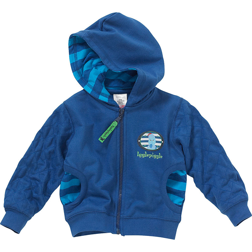 Boys In the Night Garden Clothing