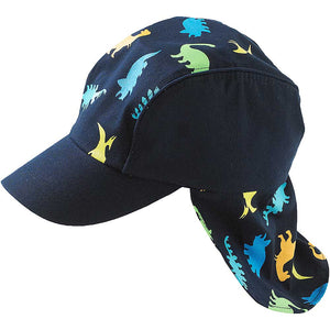 Boys Dinosaur Hat