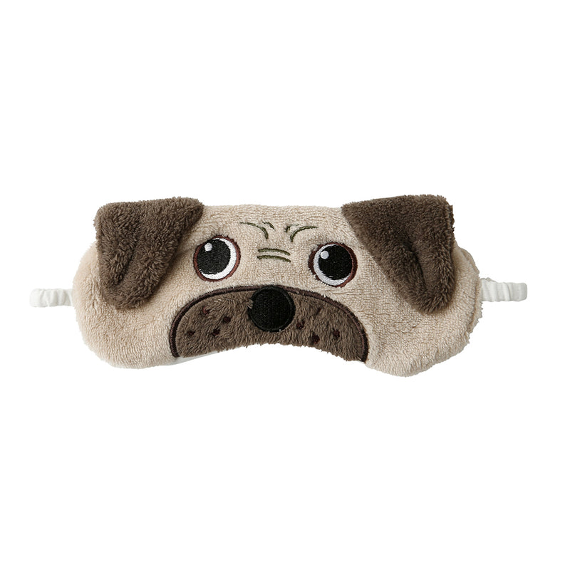 Pug Dog Eye Mask