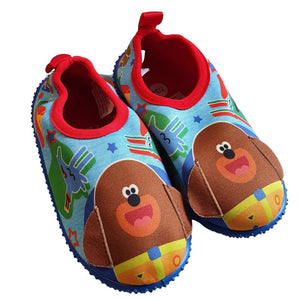 Hey Duggee Aqua Shoes