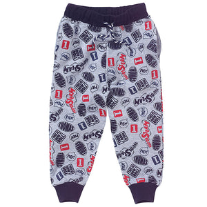 Thomas & Friends Peep Peep! Printed Boys Jog Pants