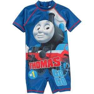 Thomas & Friends UPF40+ Sunsafe Swimsuit