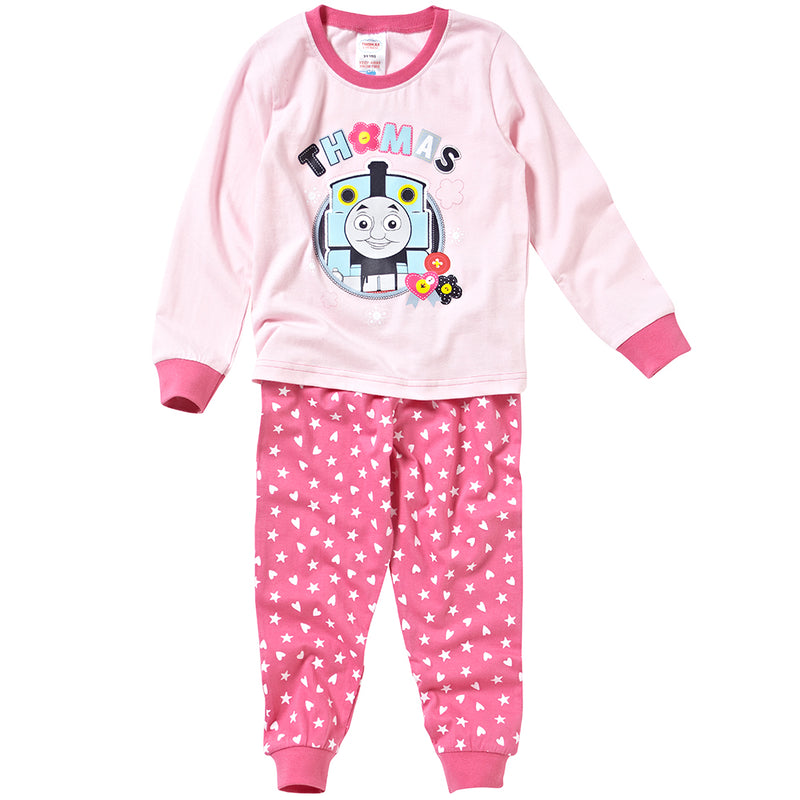 Thomas & Friends Girls Pyjamas
