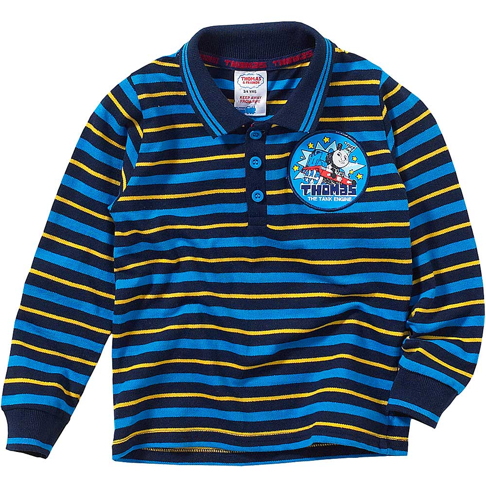 Thomas & Friends Polo Rugby Shirt