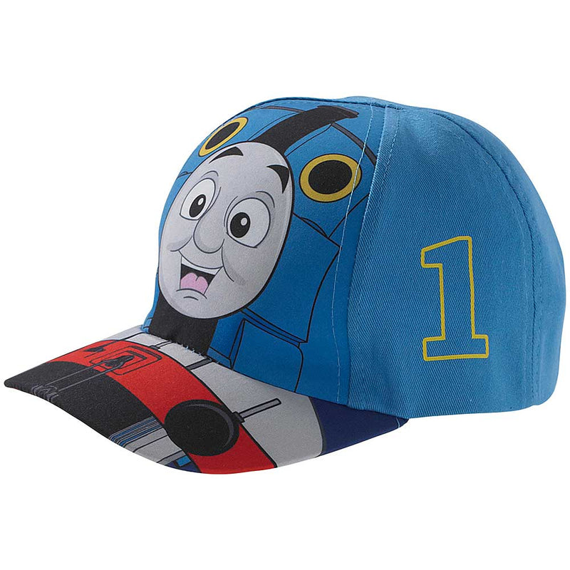 Boys Thomas Cap