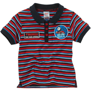 Thomas & Friends Rails Polo Shirt