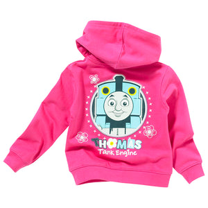 Thomas & Friends Love Heart Zip Hoody