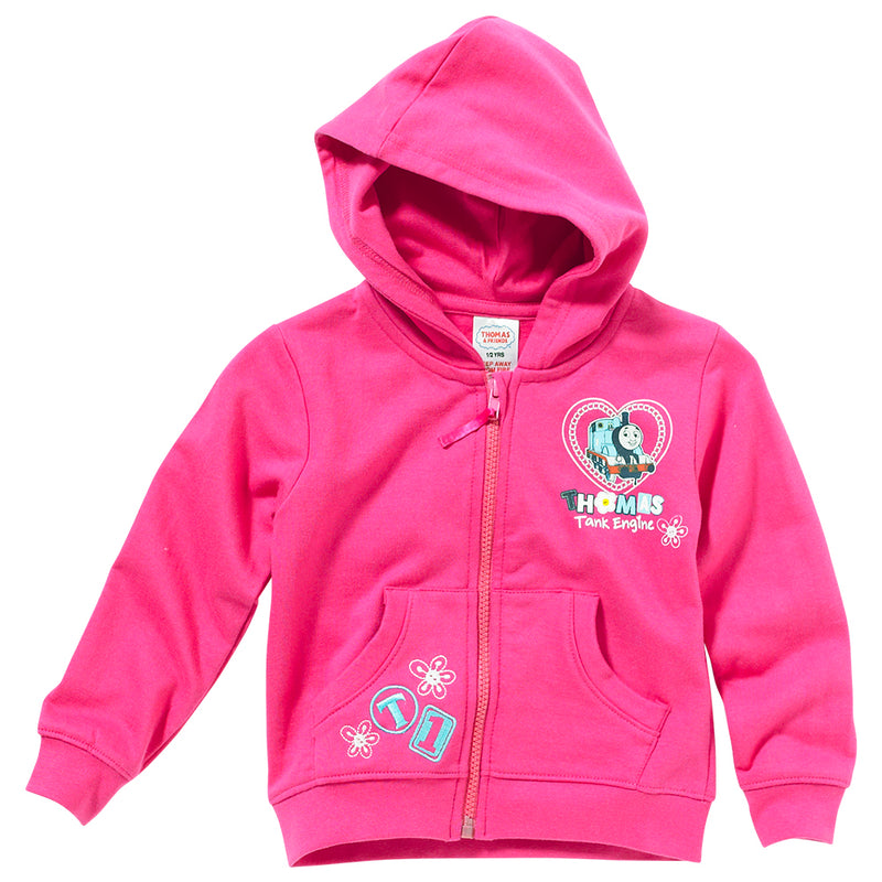 Thomas & Friends Girls Hoody