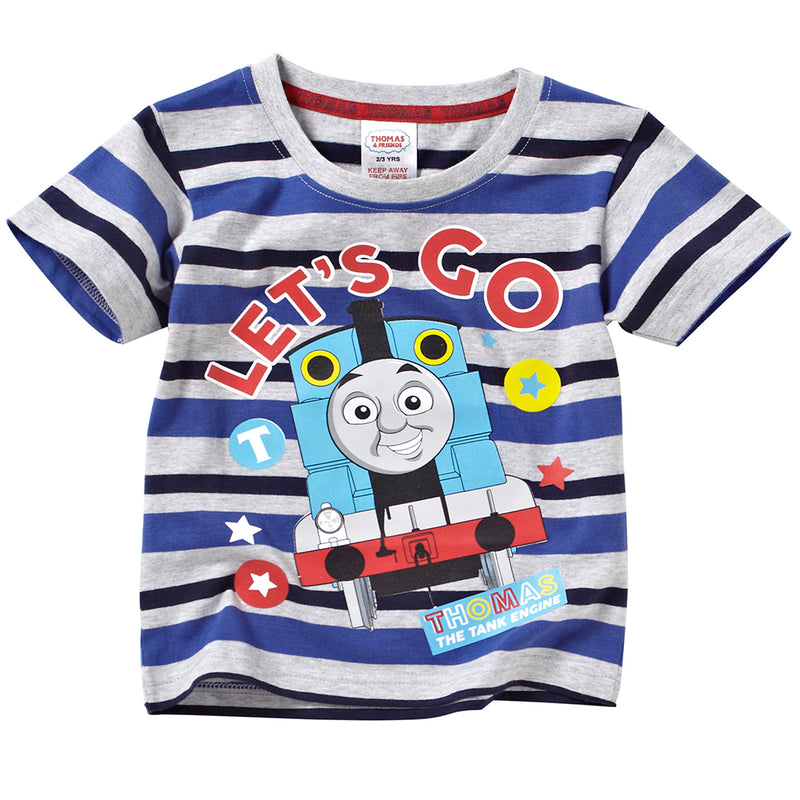 Thomas & Friends Let's Go! T-Shirt
