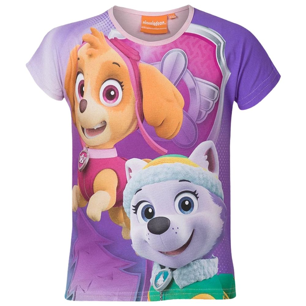 Paw Patrol Skye & Everest T-Shirt