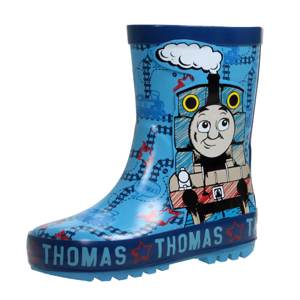 Thomas Wellies