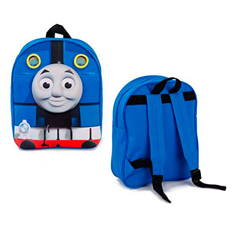 Thomas & Friends 3D Face Backpack