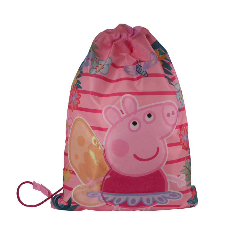 Peppa Pig Trainer Bag